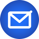 android_blue_mail